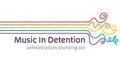 Music in Detention logo