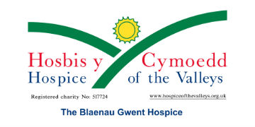 Hospice of the Valleys logo
