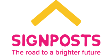 Signposts logo