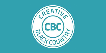 Creative Black Country logo