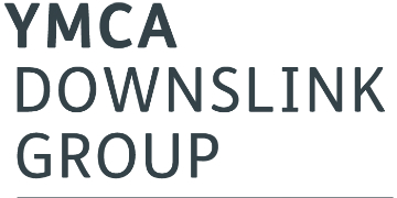 YMCA DownsLink Group logo
