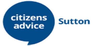 Citizens Advice Sutton logo