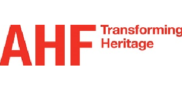 The Architectural Heritage Fund logo