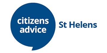 Citizens Advice St Helens logo