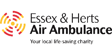 Essex & Herts Air Ambulance logo
