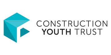 Construction Youth Trust logo