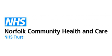 Norfolk Community Health & Care NHS Trust Charitable Fund logo