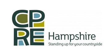 CPRE Hampshire logo