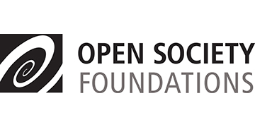 Open Society Foundation logo