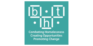 Brighton Housing Trust logo