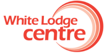 White Lodge Centre logo