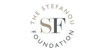 The Stefanou Foundation logo