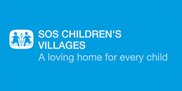 SOS Children's Villages UK logo