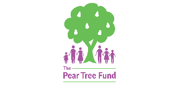 The Pear Tree Fund logo