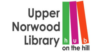 Upper Norwood Library logo
