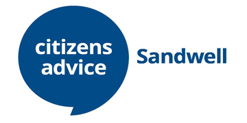 Citizens Advice Sandwell logo
