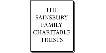 Sainsbury Family Charitable Trusts logo