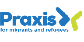 Praxis Community Partnership logo