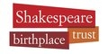 The Shakespeare Birthplace Trust logo