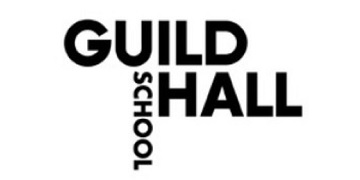 The Guildhall School of Music & Drama  logo