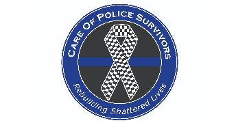 Care of Police Survivors logo