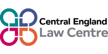 Central England Law Centre logo