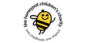 The Honeypot Children's Charity logo