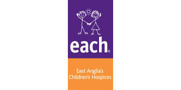 East Anglia's Children's Hospices logo